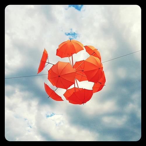 Orange Umbrella Group