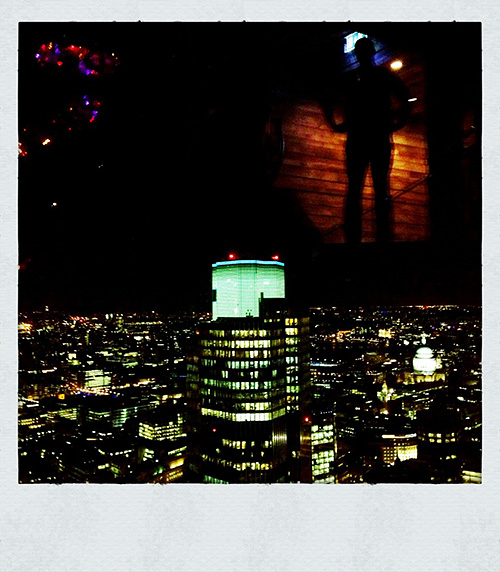 A Night on the Top